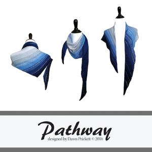 pathway knitting pattern
